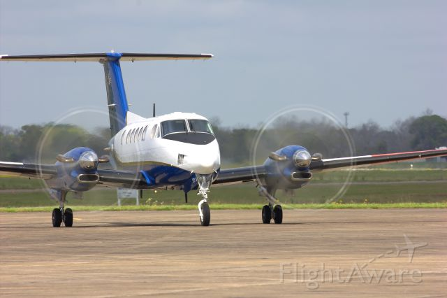 Beechcraft Super King Air 300 (N69) - Beechcraft King Air 300