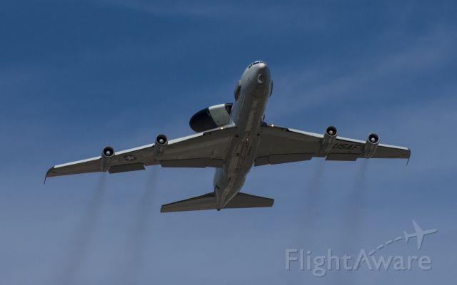 Boeing JE-3 Sentry (77-0351)