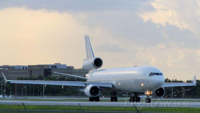 Boeing MD-11 (N543JN)