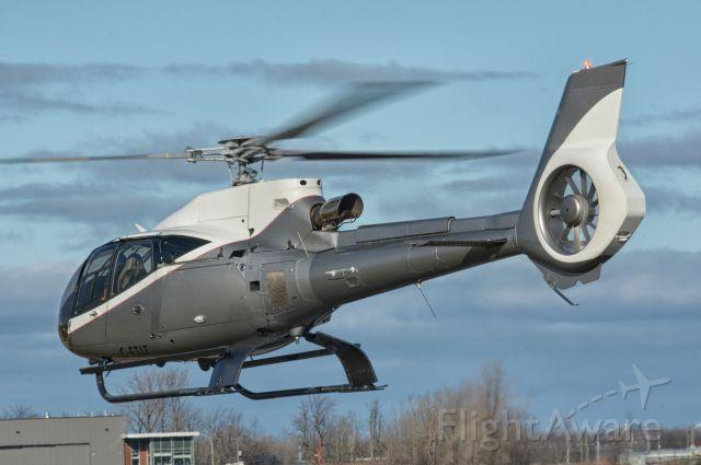 Eurocopter EC-130 (C-FTIT)