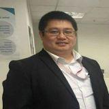 Santiago Wang