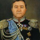 Sergry Anisimov
