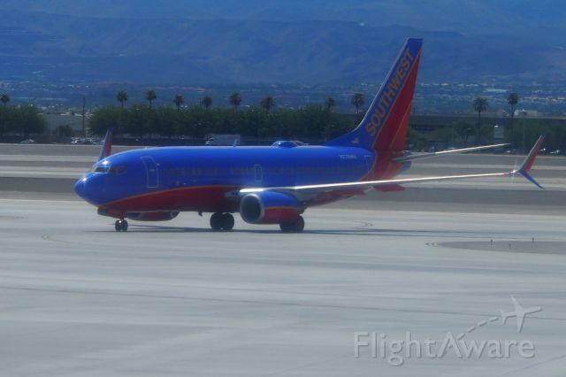 Boeing 737-700 (N278WN)