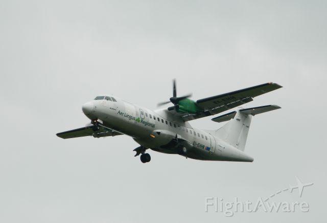 Aerospatiale ATR-42-300 (EI-EHH)