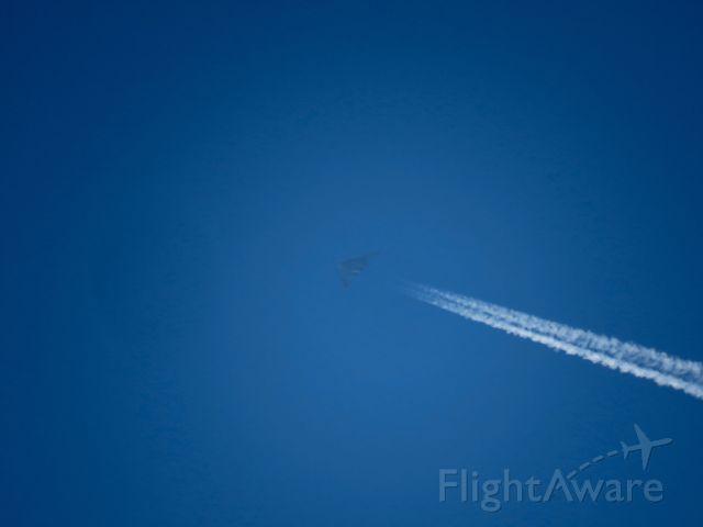 Northrop Spirit (89-0128)