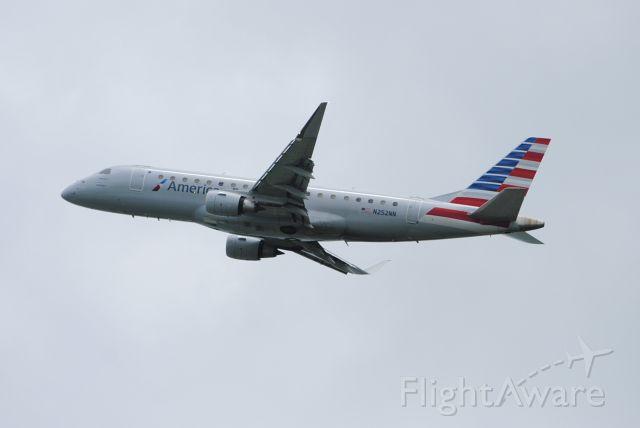 Embraer 170/175 (N252NN) - Departing for Chicago.br /br /5/13/2020