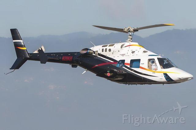 Bell 222 (N29KH)