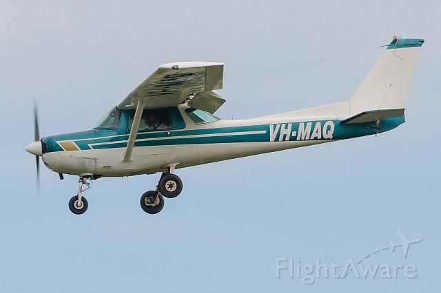 Cessna 152 (VH-MAQ)