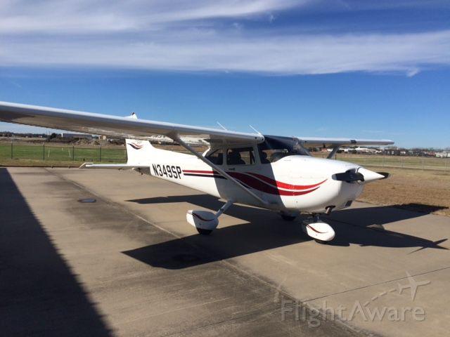 Cessna Skyhawk (N349SP)