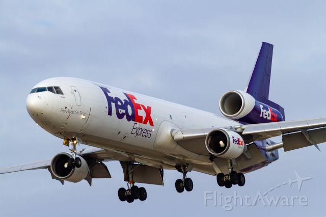 Boeing MD-11 (N623FE)