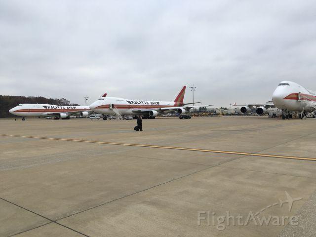 Boeing 747-200 (N794CK)