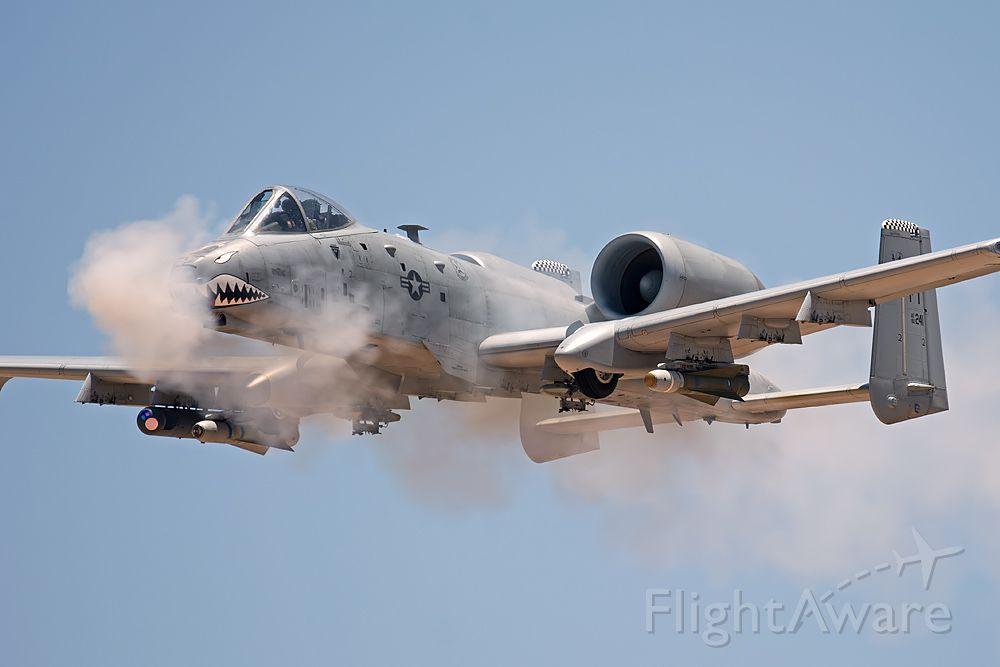 Fairchild-Republic Thunderbolt 2 (80-0241)