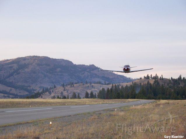 SUPERMARINE Swift — - Swift flyby Republic Washington flyin 2007.