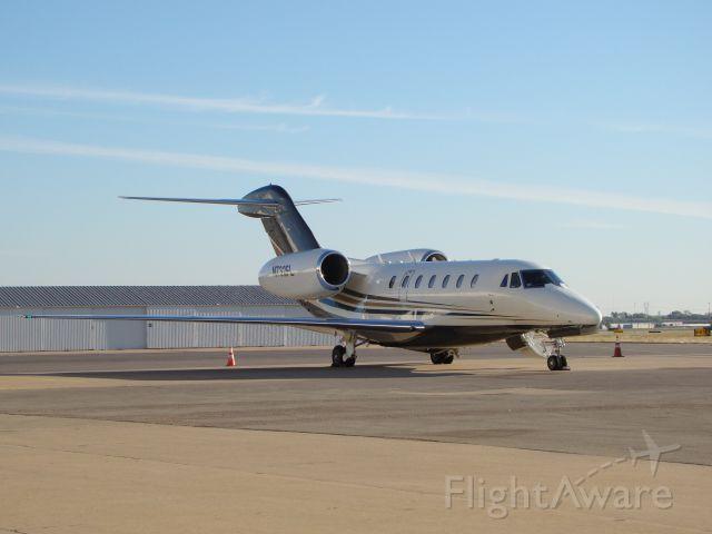 Cessna Citation X (N732FL)