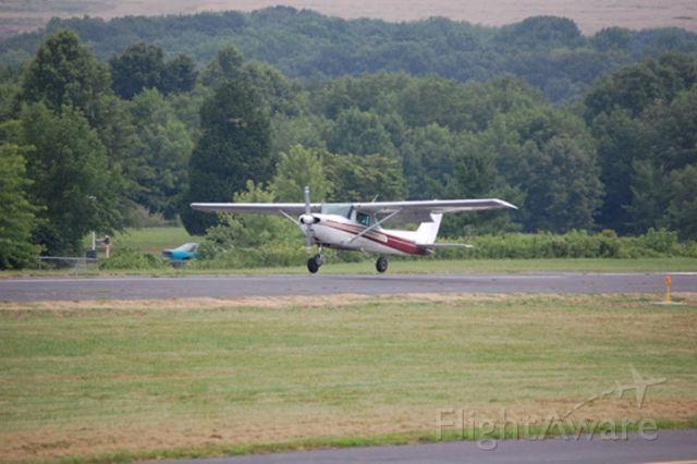 Cessna 152 (N4951B)
