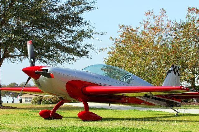 EXTRA EA-300 (N330FB) - Extra 330LX