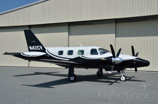 Piper Cheyenne 2 (N42CV)