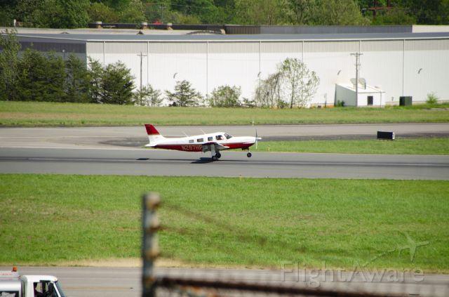 Piper Saratoga (N297HP)