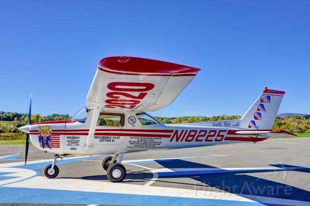 Cessna Commuter (N18225)