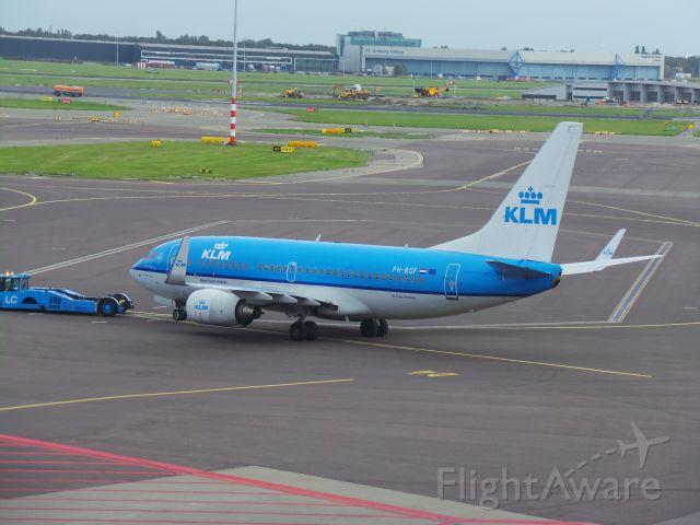 Boeing 737-700 (PH-BGF)