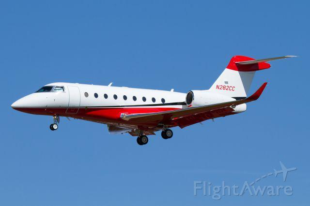 IAI Gulfstream G280 (N282CC)