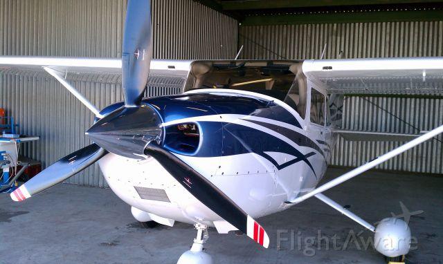 Cessna Skylane (N2423C)