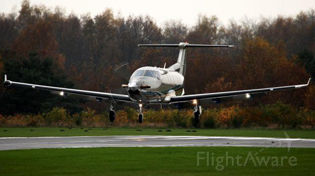 Pilatus PC-12 (N212LT)