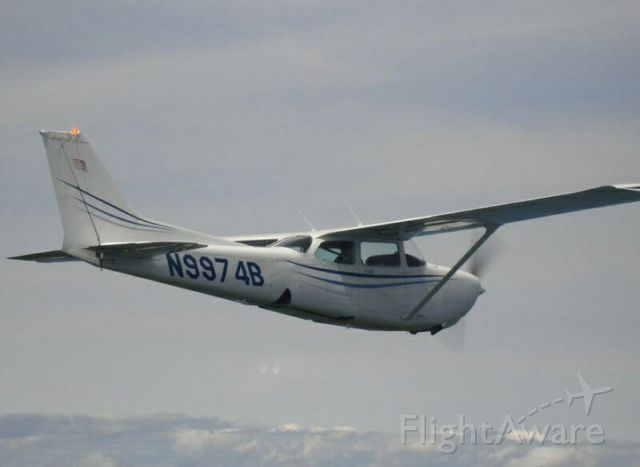 Cessna Cutlass RG (N9974B)