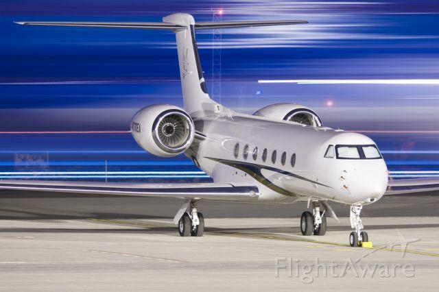 Gulfstream Aerospace Gulfstream V (N730EA)