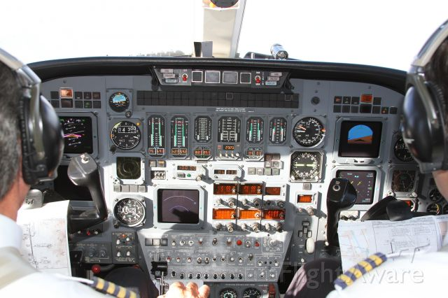 Cessna Citation III —