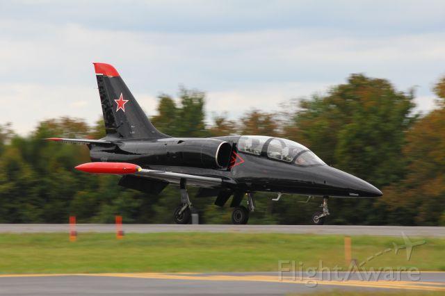 Aero L-39 Albatros (N39WF)