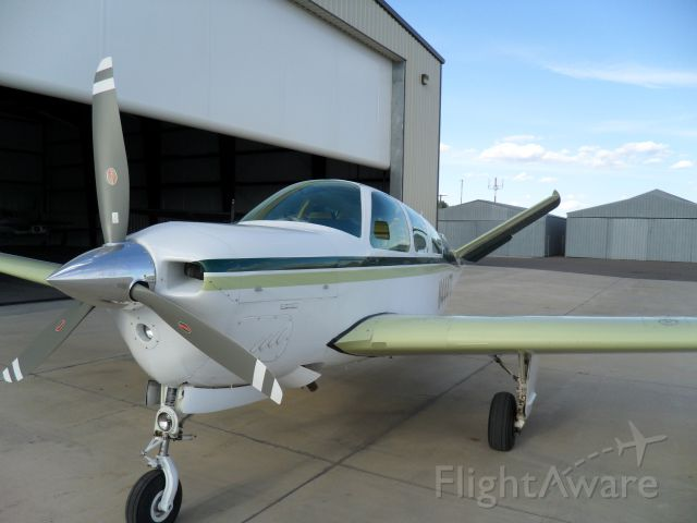 Beechcraft 35 Bonanza (N444TC) - Highly modified V-Tail by the speed freaks at Richland Aviation in Sidney, MT   :)