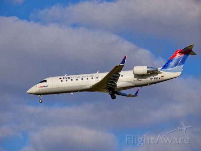 Canadair Regional Jet CRJ-200 (N455SW)