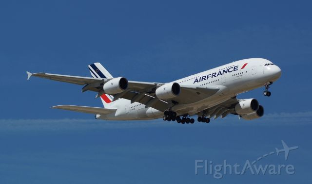 Airbus A380-800 (F-HPJH)
