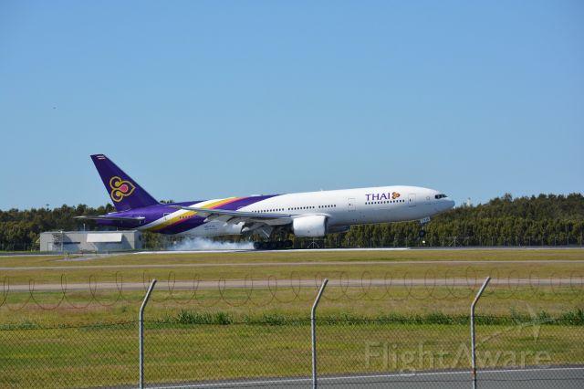 Boeing 777-200 (HS-TJS)