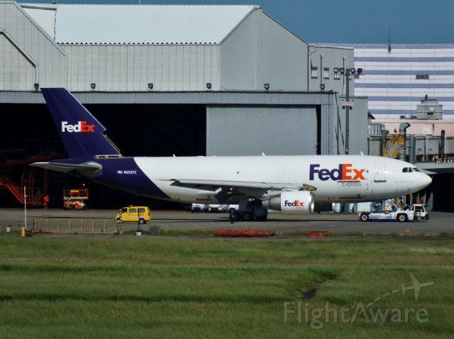 Airbus A310 (N453FE)