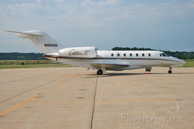 Cessna Citation X (N900QS)