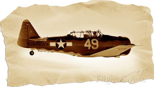 N2983 — - EAA Fly-In, Arlington WA on July 12, 2008