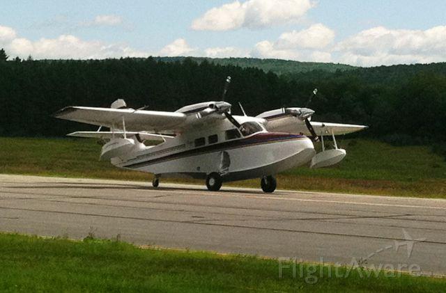 Grumman G-44 Widgeon —