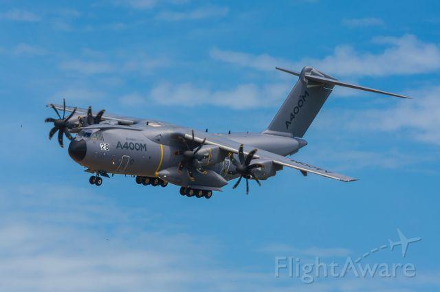 AIRBUS A-400M Atlas (FWWZ)