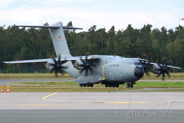 AIRBUS A-400M Atlas (GAF5424)