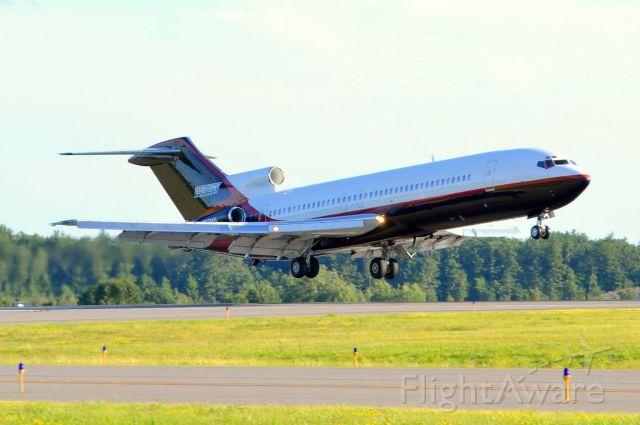 N727NK — - RoushFenway Racing Boeing 727