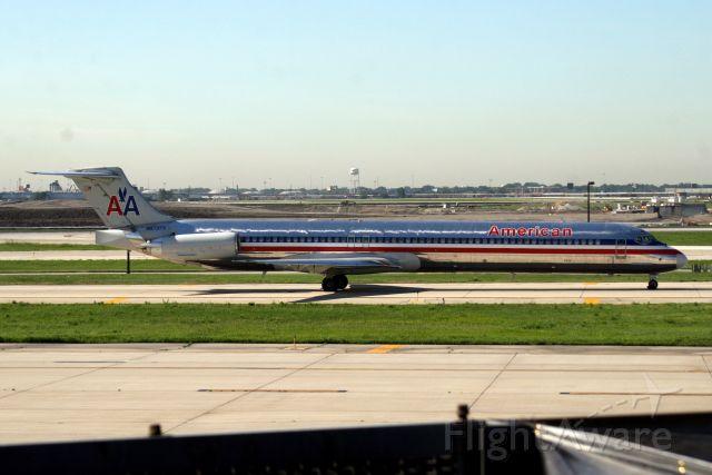 McDonnell Douglas MD-83 (N973TW) - 06-Aug-08