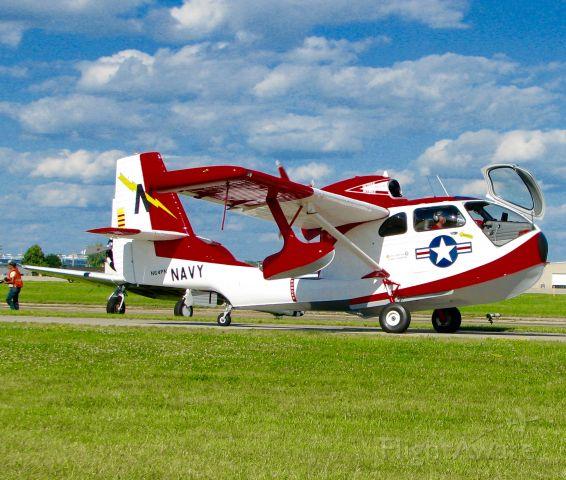 REPUBLIC Seabee (N64PN) - At AirVenture.