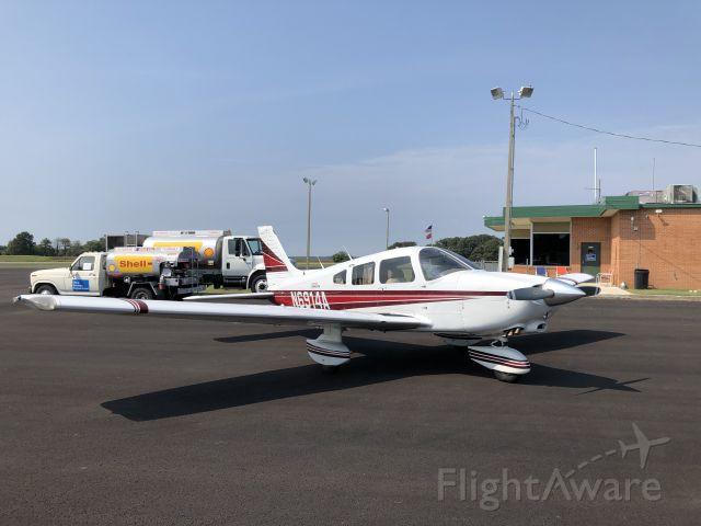 Piper Tomahawk (N6914A)