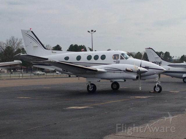 Cessna Citation V (N53HS)