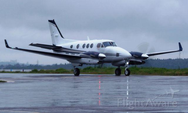 Beechcraft King Air 90 (PP-JSN)