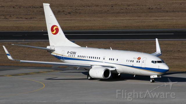 Boeing 737-700 (B-5286)