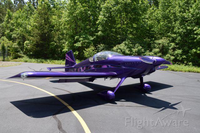 Cessna Skyhawk (N440E)