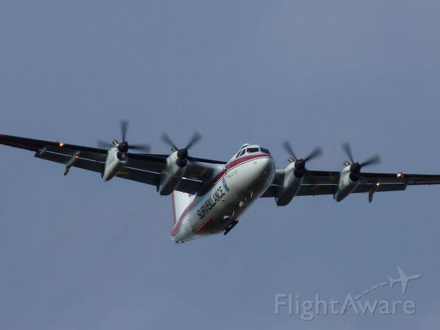 De Havilland Canada Dash 7 (C-GCFR)